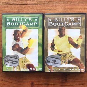Billy's Bootcamp - Billy Blanks